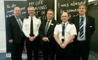 Police launch new campaign to tackle cyber crime