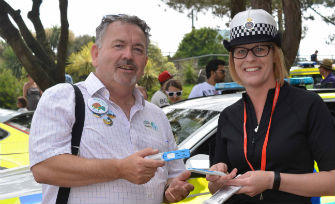 PCC supports Brake Road Safety Week
