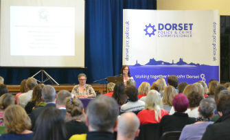 No Excuse for Abuse Conference a Huge Success