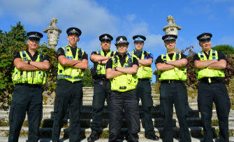 New Dorset Police Rural Crime Team Launches With Partnership Networking Day