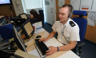Dorset Police Backs New Home Office 101 Campaign