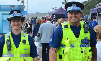Force to Launch PCSO Recruitment Campaign