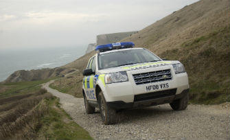 Regional Partners Tackle Rural Crime in Dorset